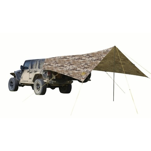 Тент SJK Roadhouse tarp Highlander