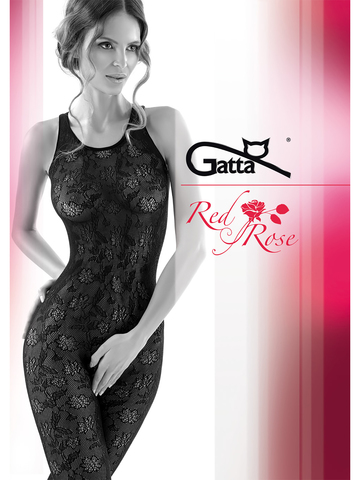 Колготки Red Rose 03 Gatta