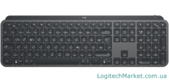 LOGITECH MX Keys [920-009417]
