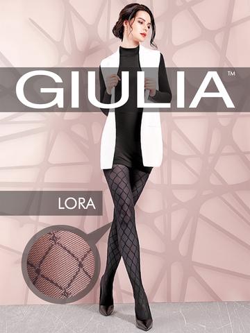 Колготки Lora 02 Giulia