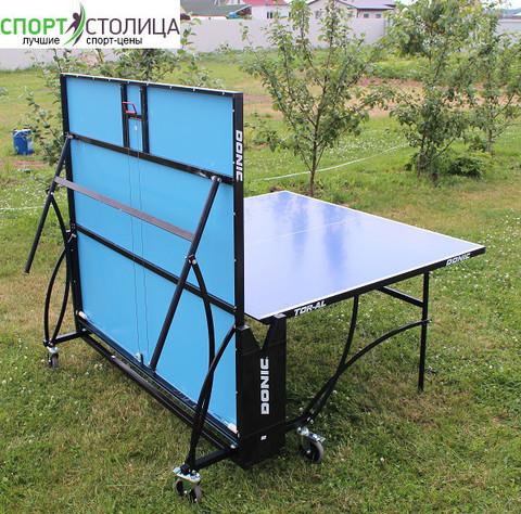 Теннисный стол Donic Al Outdoor