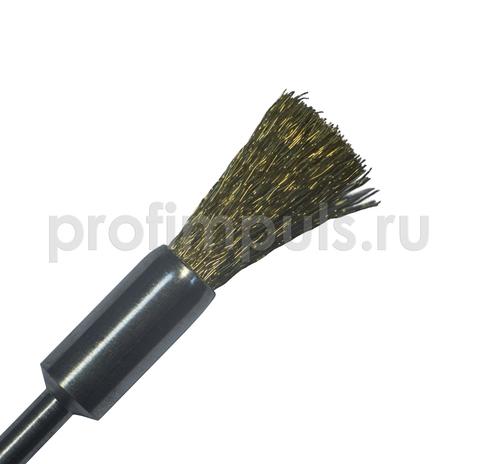 Щетка для чистки фрез 415035 сталь