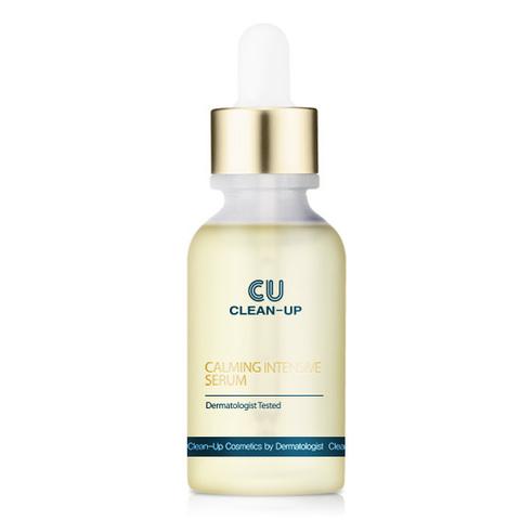 Купить Успокаивающую сыворотку CLEAN-UP Calming Intensive Serum - 30 mL
