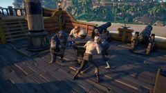 Xbox One Sea of Thieves (русская версия)