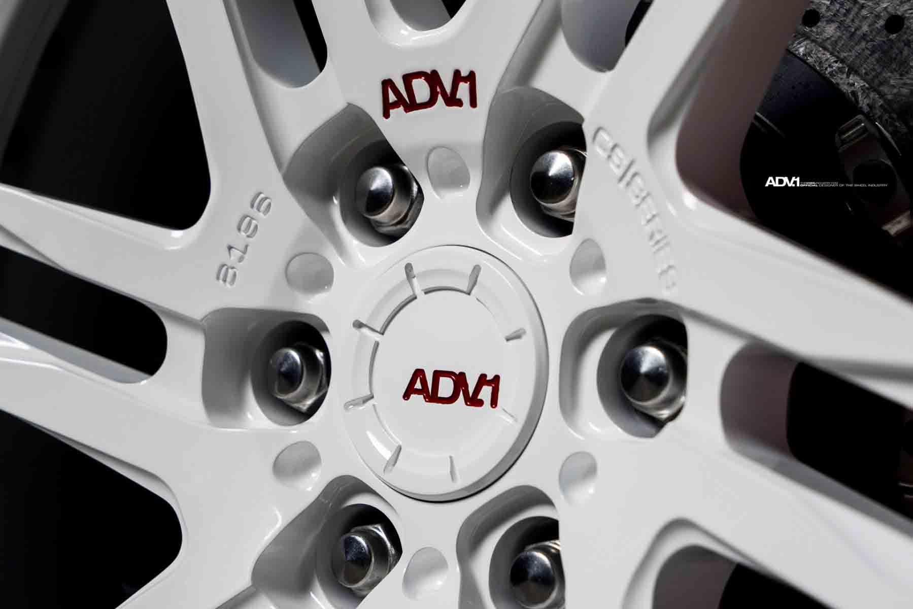 ADV.1 ADV06R M.V2 (CS Series)
