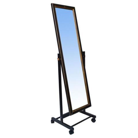 Зеркало напольное Leset Мэмфис, венге