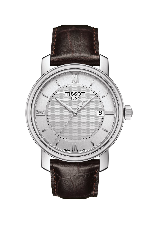 TISSOT T-Classic Bridgeport