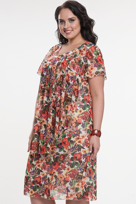 4820  Платье