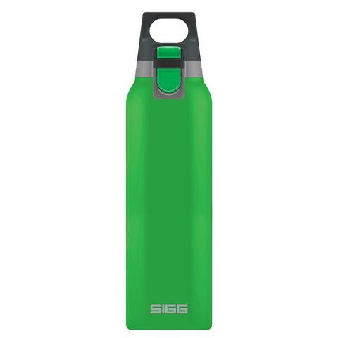 Термобутылка Sigg H&C One (0,5 литра), зеленая