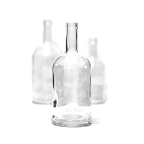 Бутылка Домашний Самогон 0,5 л, 12 шт