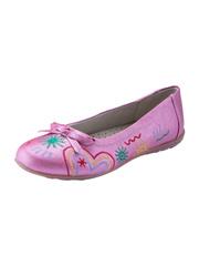 Туфли для девочки 60184-11 Парижская коммуна