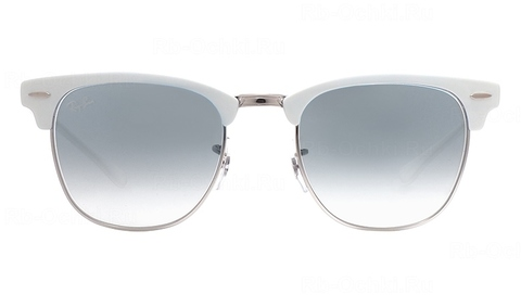 Clubmaster Metal RB 3716 9088/3F