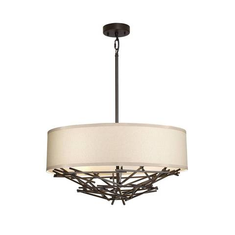 Настольная лампа Quoizel, Арт. QZ/SPENCER/TL WT
