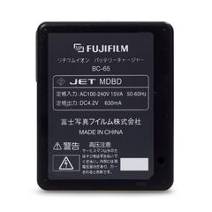 Зарядное устройство FujiFilm BC-65