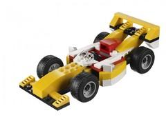 Лего Криэйтор Супер болид (31002)