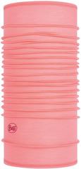 Тонкий шерстяной шарф-труба Buff Wool lightweight Solid Blush