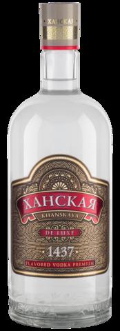 Khanskaya De Luxe Premium