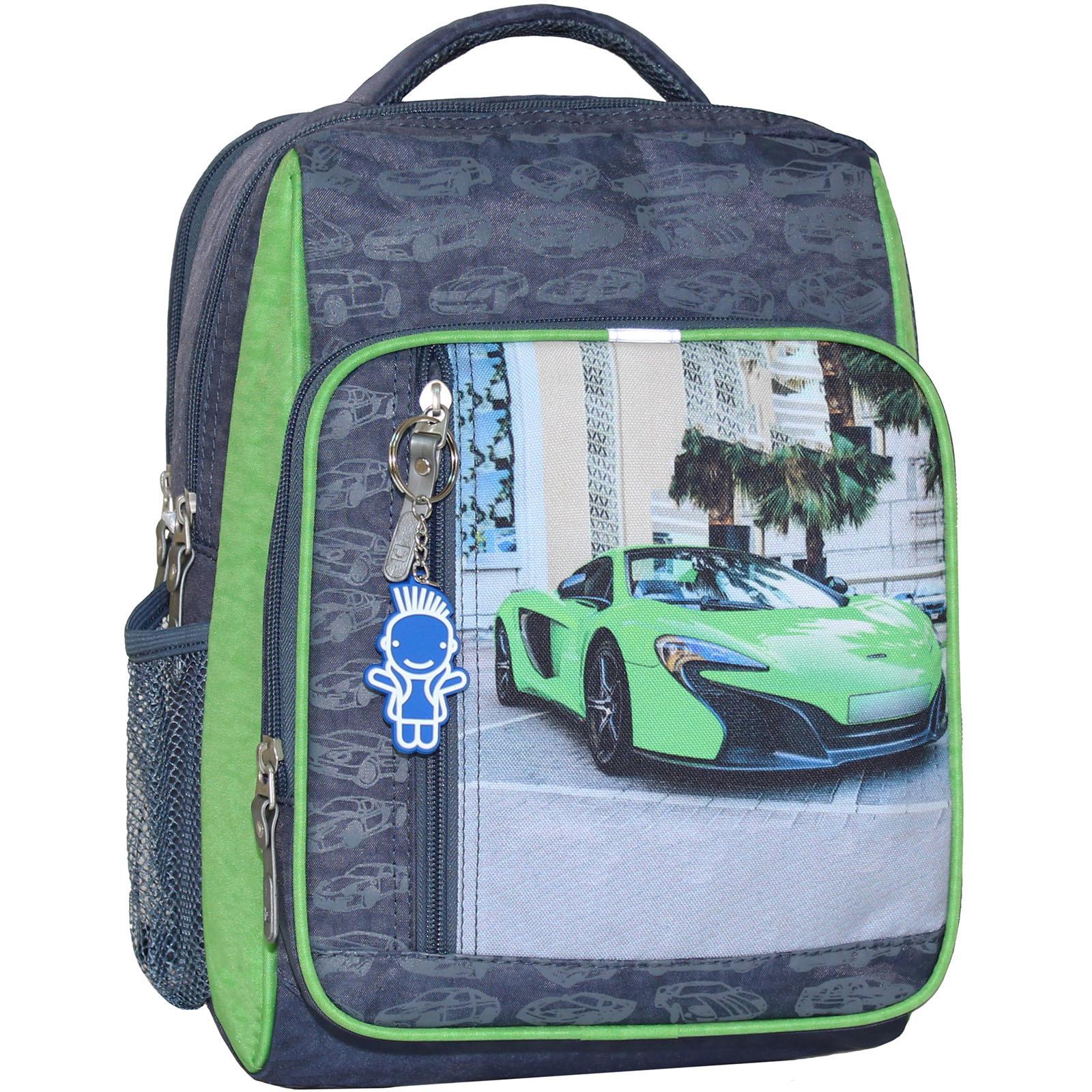 Школьные рюкзаки Рюкзак школьный Bagland Школьник 8 л. 321 серый 20м (0012870) IMG_4749.JPG