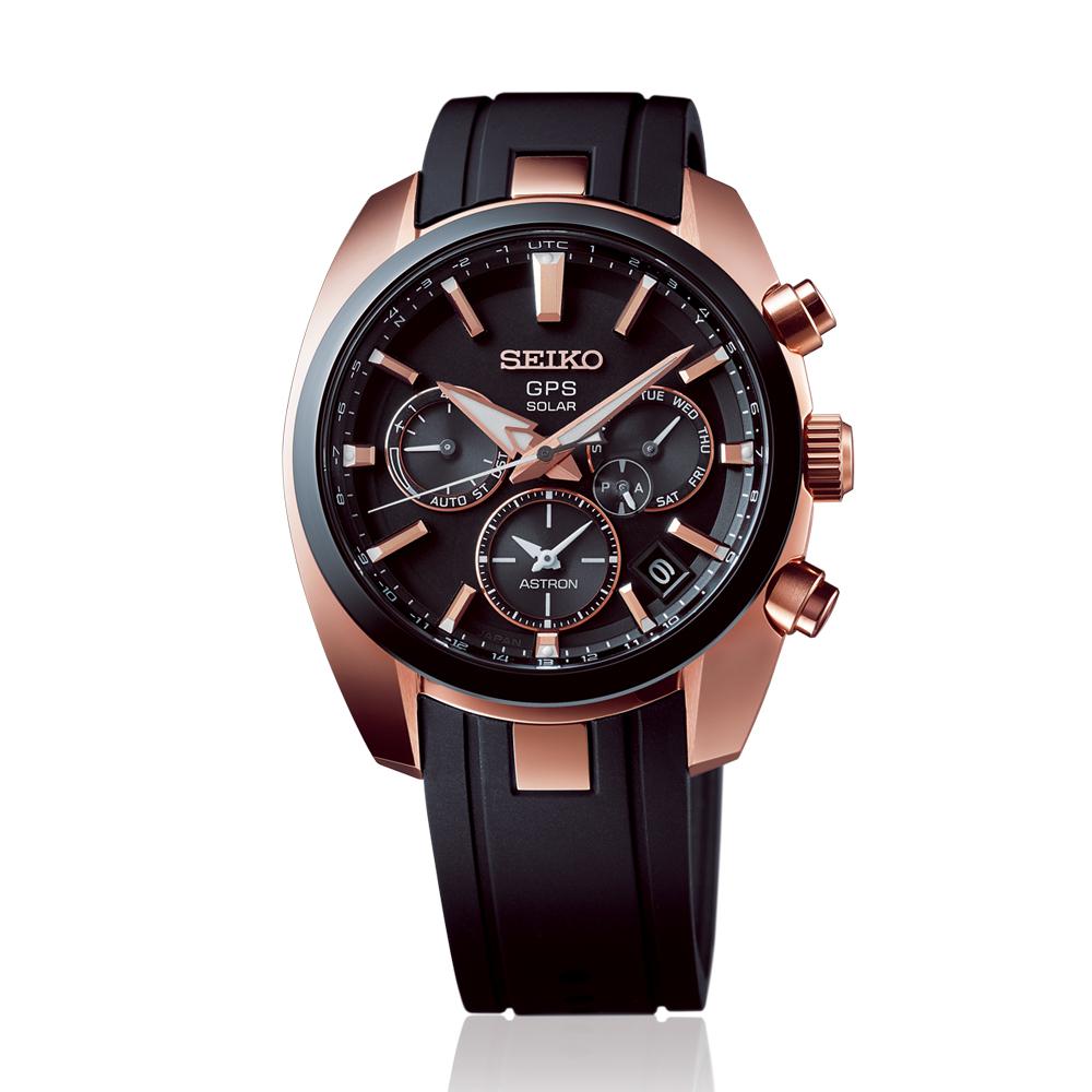 Наручные часы Seiko — Astron SSH024J1