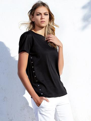 Футболка 4941 B T-Shirt Jadea