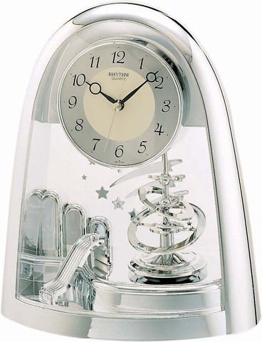 Настольные часы Rhythm 4SG607WS19