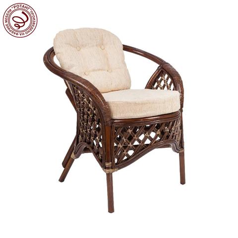 Кресло MELANG Suite подушка шенилл 143