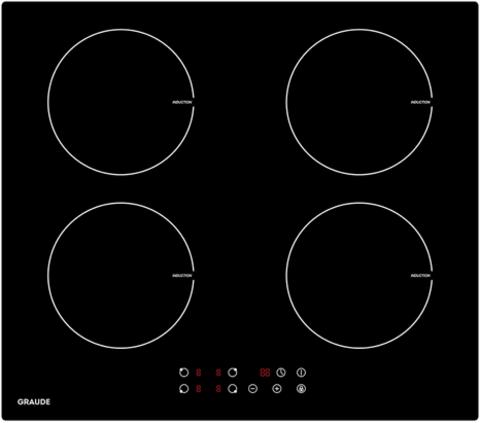 Индукционная варочная панель Graude IK 60.0