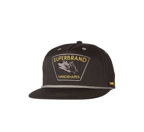 SUPERBRAND Handshapes Hat