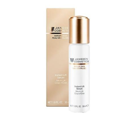 Лифтинг-сыворотка Instant Lift Serum, Mature Skin, Janssen Cosmetics, 30 мл