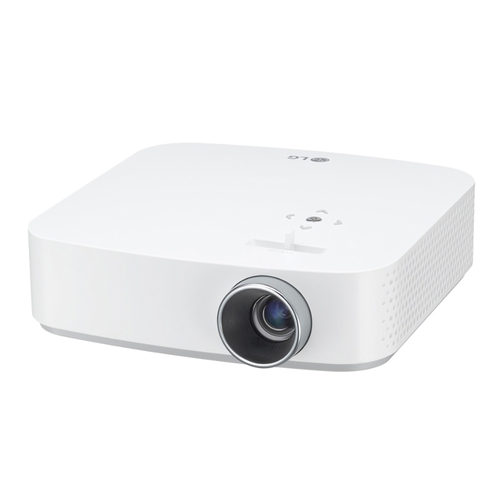 Full HD мобильный LED проектор LG CineBeam PF50KS