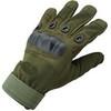 Тактические перчатки Олива