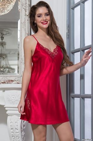 Сорочка ночная женская MIA-Amore  MIRABELLA МИРАБЕЛЛА 2070