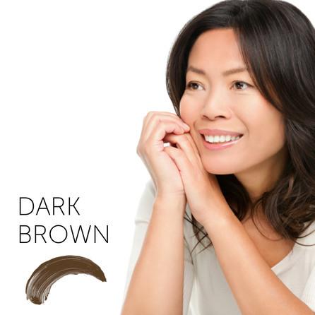 Пигмент Perma Blend Dark Brown