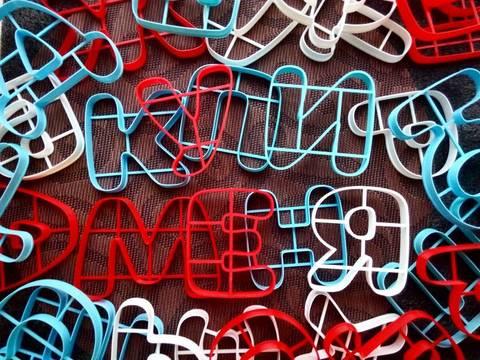 Алфавит Karusel