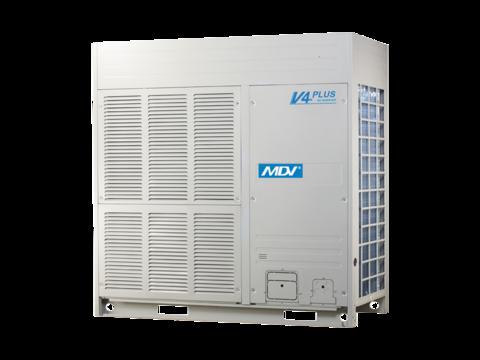 Внешний блок VRF-системы MDV MDV-560W/DRN1-i