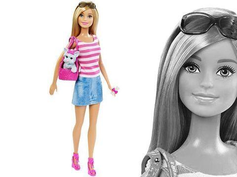 Кукла Барби с питомцами в магазине Магия кукол
