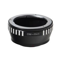 Переходное кольцо Flama Adapter Ring FL-M43-OM Olympus OM - Micro 4/3