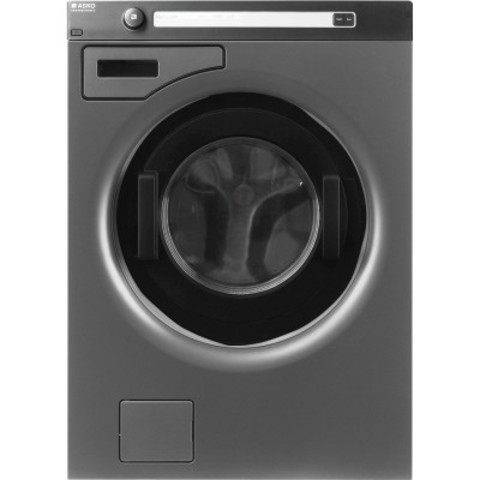 Профессиональная стиральная машина со сливным насосом ASKO WMC844P G