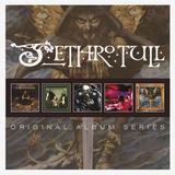 Jethro Tull / Original Album Series (5CD)