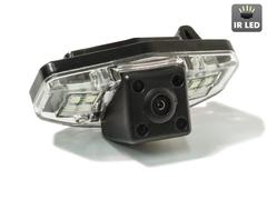 Камера заднего вида для Honda Civic 4D VIII 06-12 Avis AVS315CPR (#018)