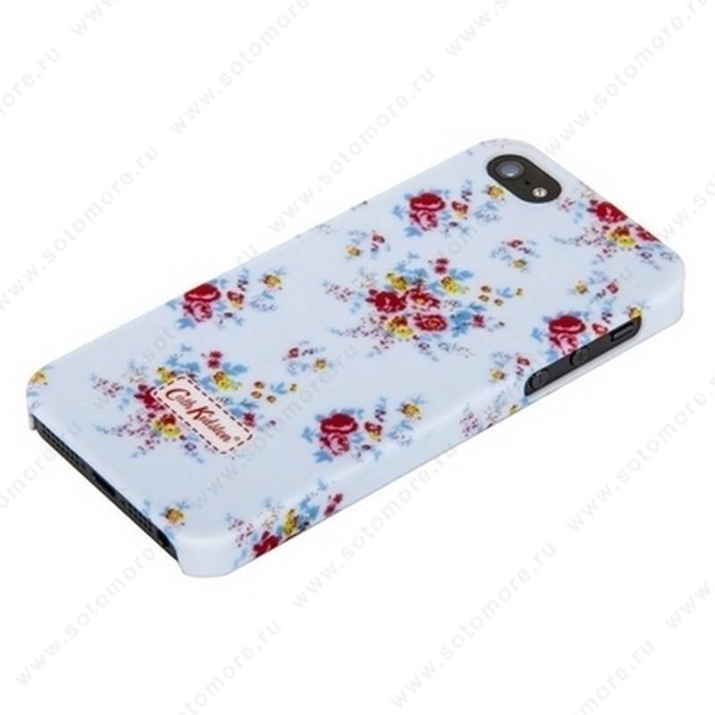 Накладка Cath Kidston для iPhone SE/ 5s/ 5C/ 5 вид 12