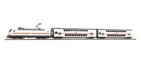Piko 57133 Стартовый набор моделей железной дороги