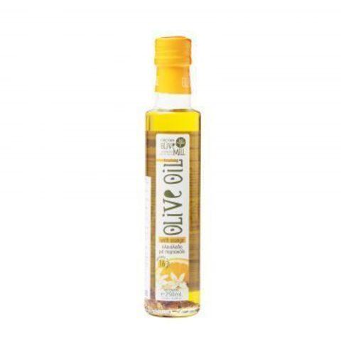 Оливковое масло с апельсином Cretan Mill 250 мл