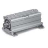 RDQB40TF-100M  Компактный цилиндр, G1/8