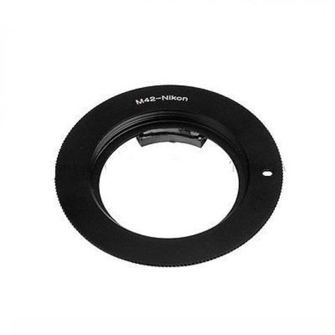 Переходное кольцо AF Nikon / M42