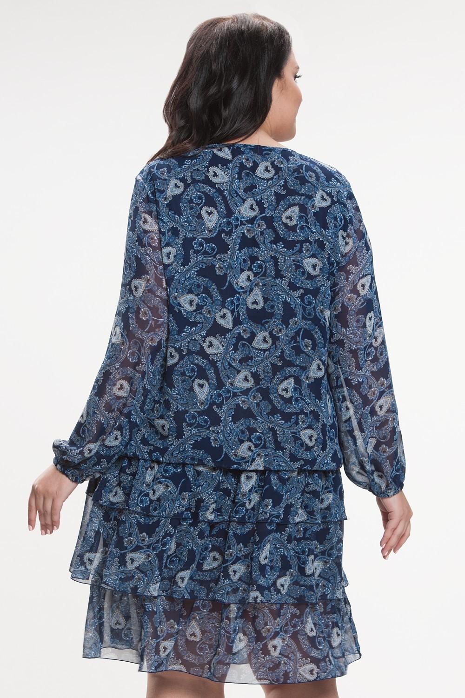 4822  Платье