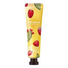 Frudia Squeeze Therapy Cactus Hand Cream - Крем для рук c кактусом