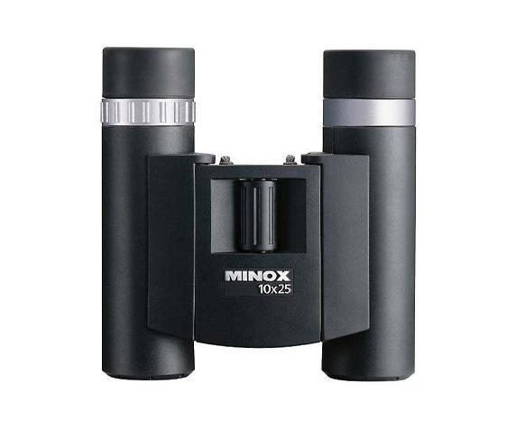Бинокль MINOX BD 10x25 BR - фото 1