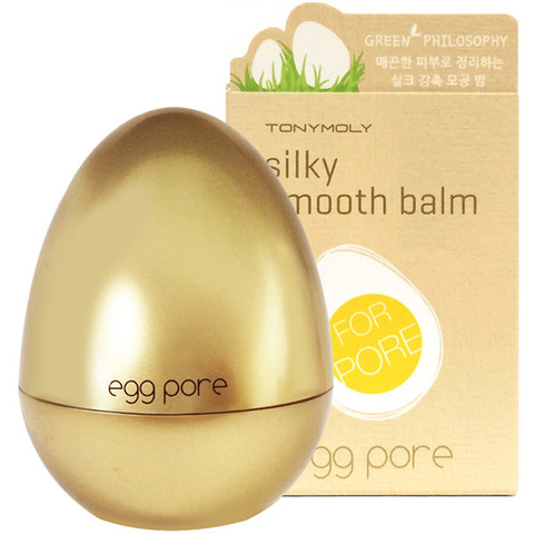 Купить праймер TONY MOLY Egg Pore Silky Smooth Balm