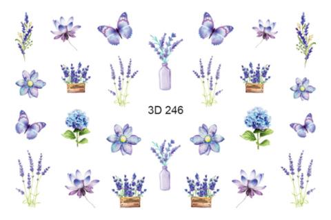 Слайдер 3D 246